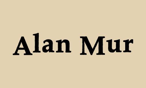 ALAN MUR