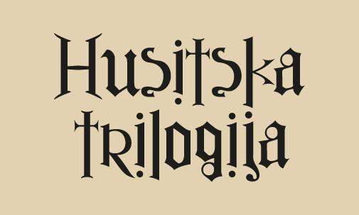 HUSITSKA TRILOGIJA