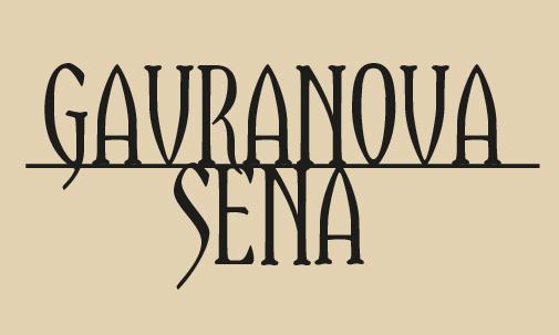 GAVRANOVA SENA