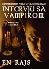 Vampirske hronike, 1. deo – Intervju sa vampirom