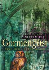 Gormengast, 1. deo – Titus Groun