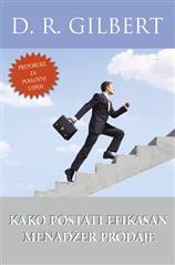 Kako postati efikasan menadžer prodaje