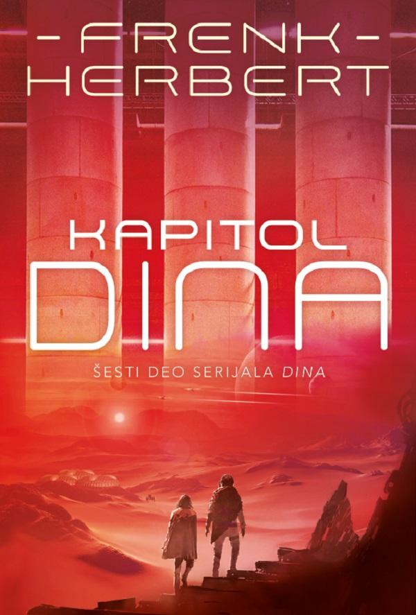 Dina, 6. deo – Kapitol Dina