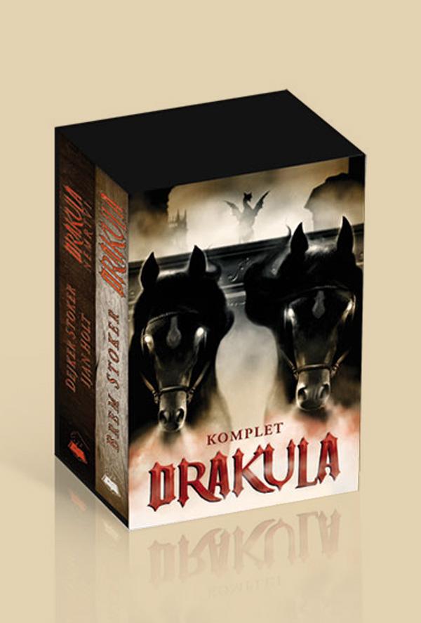Drakula – komplet