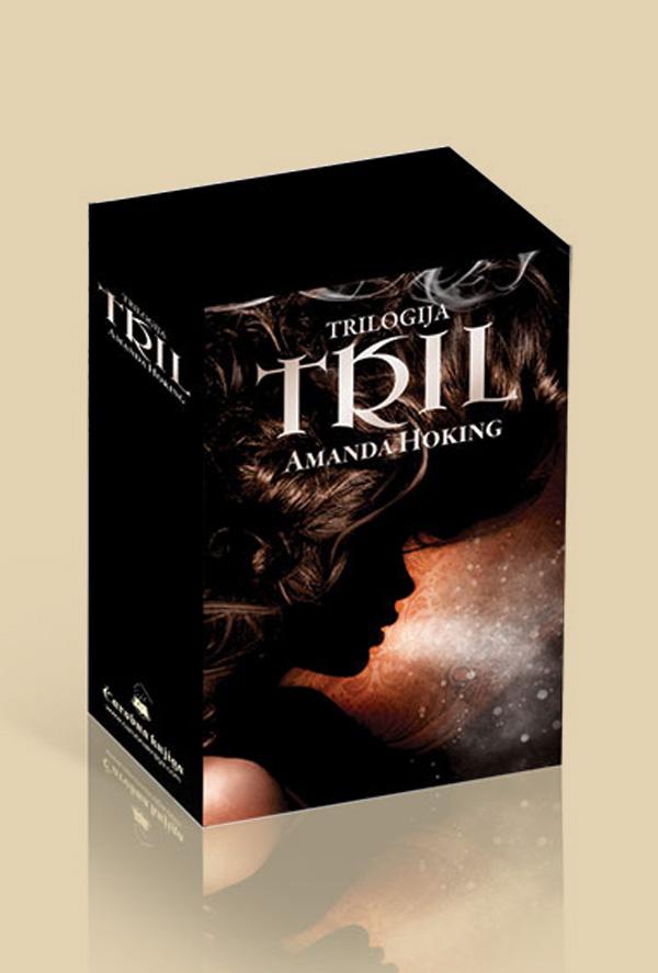 Tril, trilogija – komplet