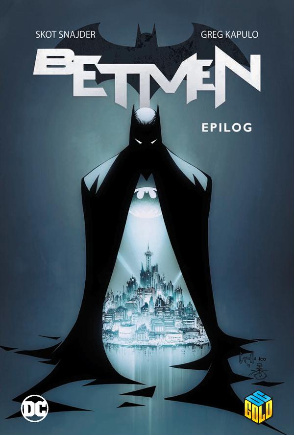 Betmen: Epilog