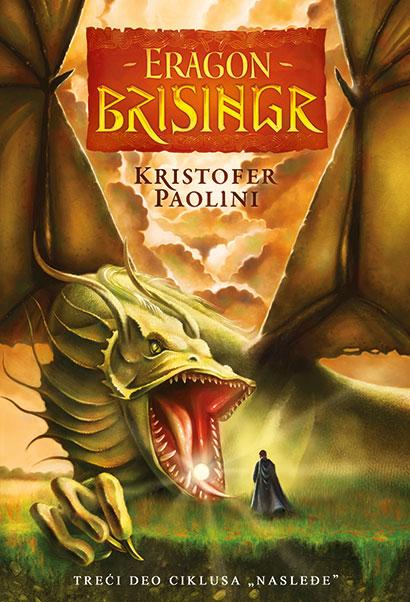 Nasleđe, 3. deo – Brisingr