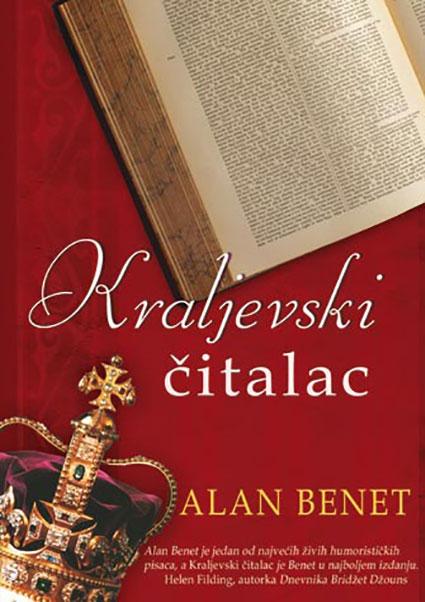 Kraljevski čitalac