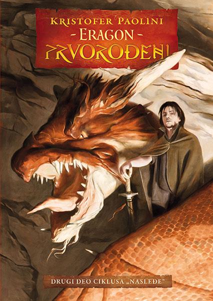 Nasleđe, 2. deo – Eragon – Prvorođeni