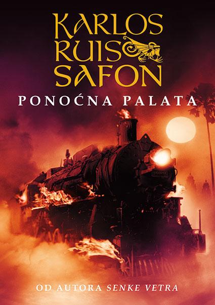 Trilogija magle, 2. deo – Ponoćna palata