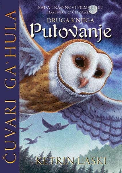 Čuvari Ga'hula, 2. deo – Putovanje