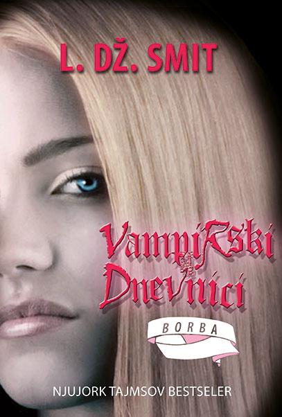 Vampirski dnevnici, 2. deo – Borba