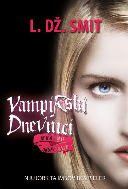 Vampirski dnevnici, 4. deo – Mračno okupljanje