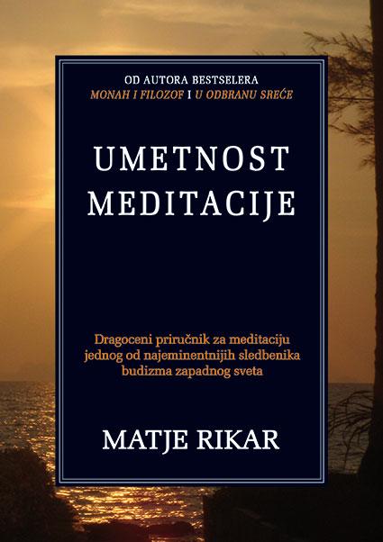 Umetnost meditacije