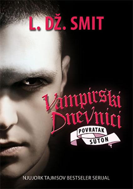 Vampirski dnevnici, 5. deo – Povratak: Suton
