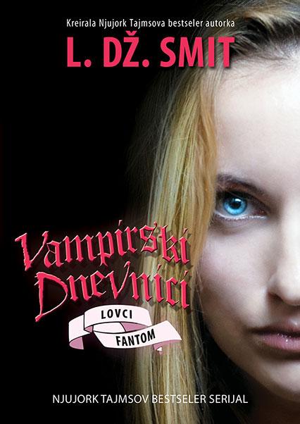 Vampirski dnevnici, 8. deo – Lovci: Fantom