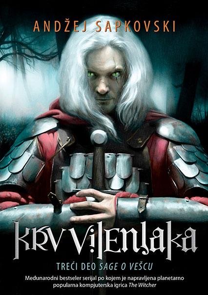 Saga o vešcu, 3. deo –  Krv vilenjaka