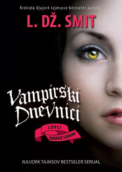 Vampirski dnevnici, 9. deo – Lovci: Mesečeva pesma