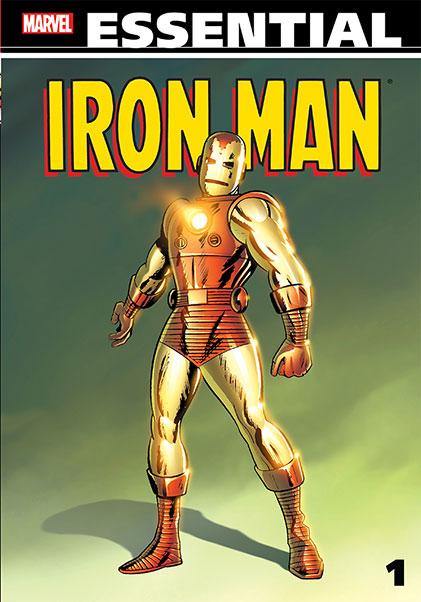 Iron Men 1