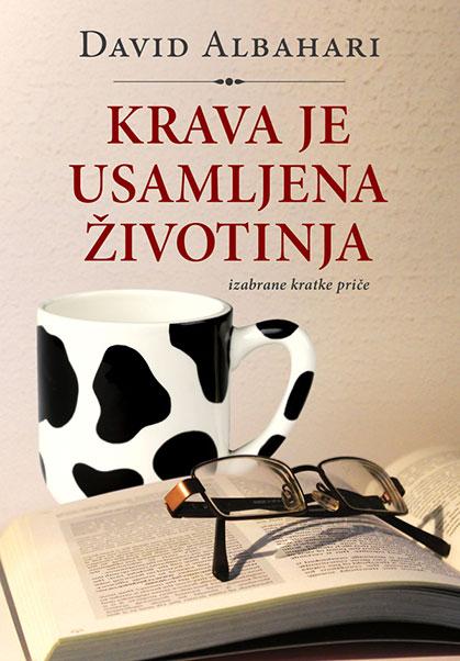 Krava je usamljena životinja