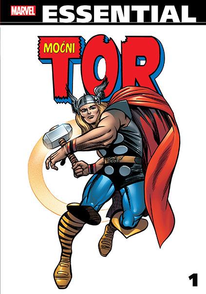 Moćni Tor 1