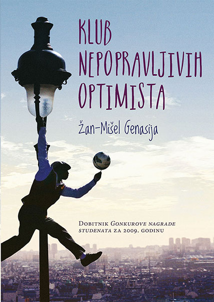 Klub nepopravljivih optimista