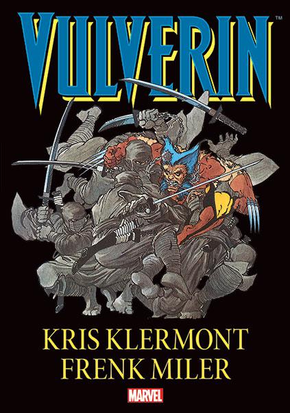 Vulverin – Klermont, Miler