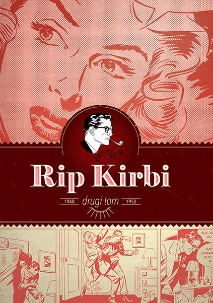 Rip Kirbi 2