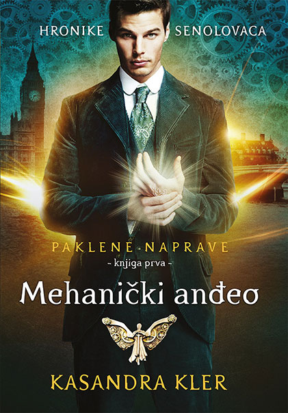 Paklene naprave, 1. deo – Mehanički anđeo
