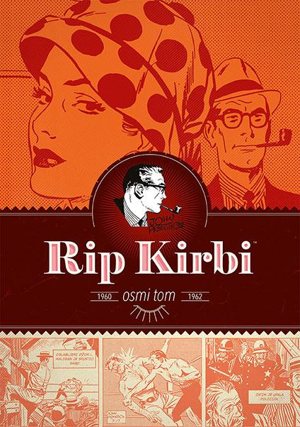 Rip Kirbi 8