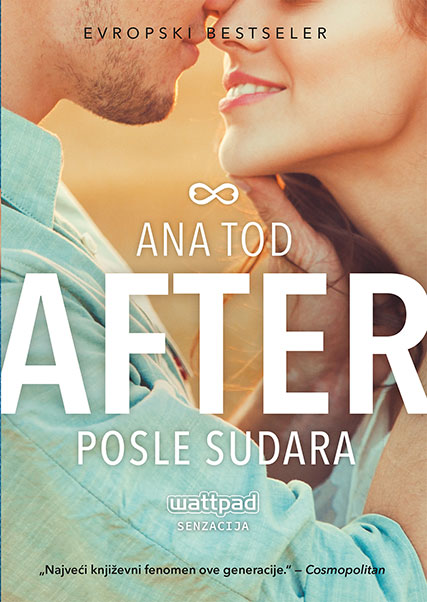 AFTER, 2. deo –  Posle sudara