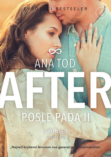 AFTER, 4. deo –  Posle pada 2