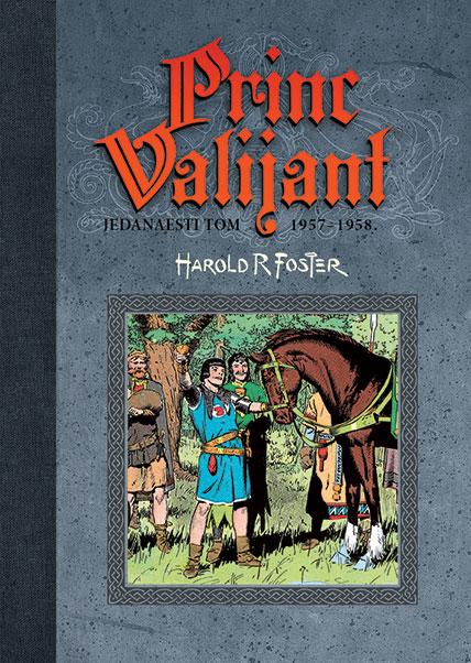 Princ Valijant 11