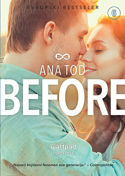 AFTER, 6. deo –  BEFORE