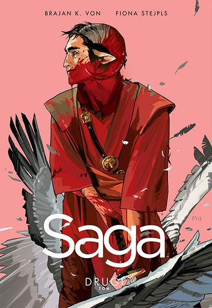 Saga, 2. deo