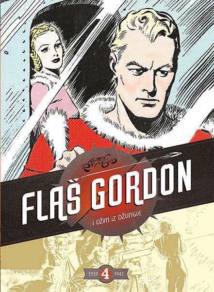 Flaš Gordon 4