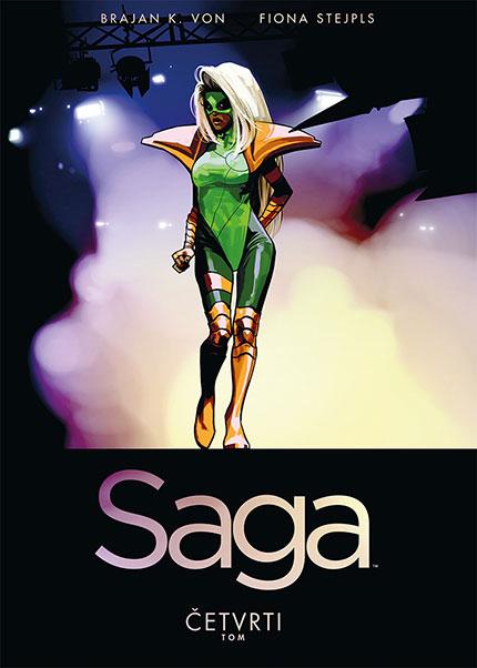 Saga, 4. deo