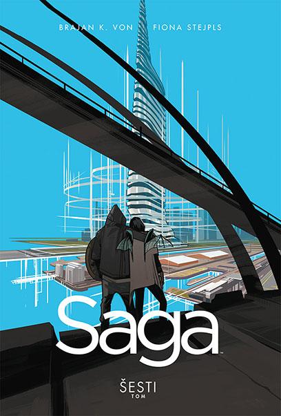 Saga, 6. deo