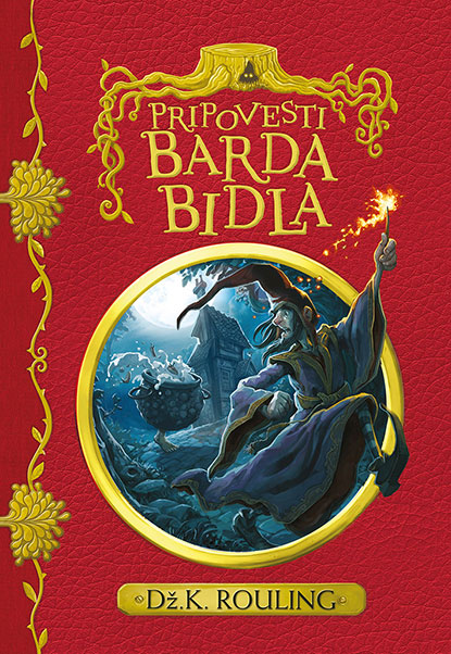 Pripovesti barda Bidla – redizajn