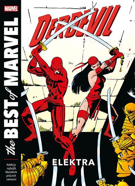 Derdevil: Elektra