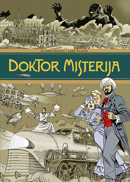 Doktor Misterija