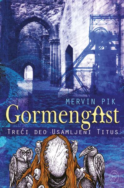 Gormengast, 3. deo – Usamljeni Titus