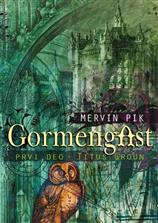 Titus Groun – I deo trilogije Gormengast