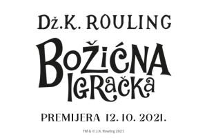 ZAVIRITE U NOVU KNJIGU DŽ.K. ROULING